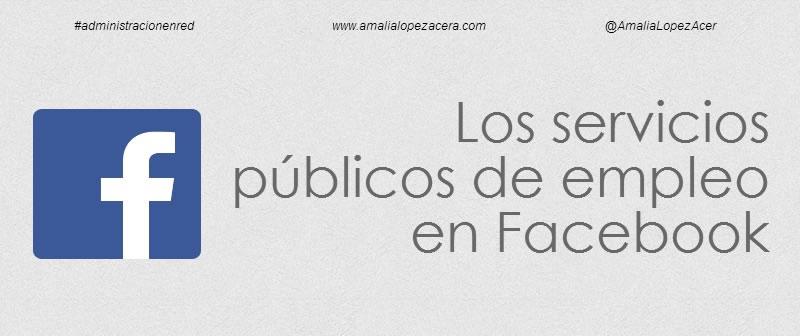 Amalia Lopez Acera - Servicios Publicos en Facebook