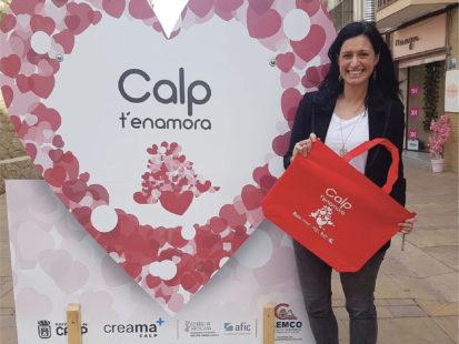 Amalia Lopez Acera - Redes Sociales y Administraciones Publicas - Bio - Calp te enamora