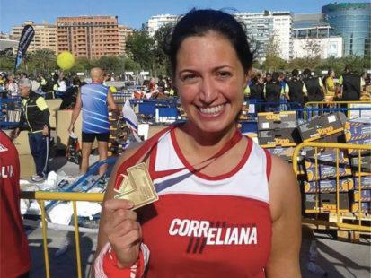 Amalia Lopez Acera - Redes Sociales y Administraciones Publicas - Bio - Corre Eliana