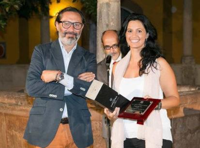 Amalia Lopez Acera - Redes Sociales y Administraciones Publicas - Bio - Premio Excelencia Novagob 2015