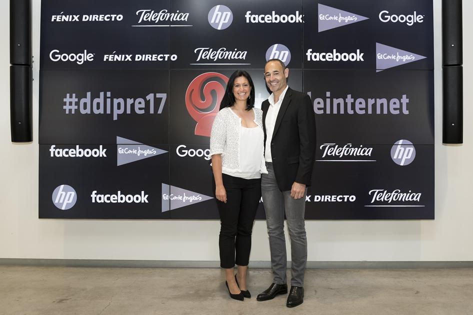 Amalia Lopez Acera - Redes Sociales y Administraciones Publicas - Bio - Reconocimientos