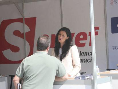 Amalia Lopez Acera - Redes Sociales y Administraciones Publicas - Bio - Servef