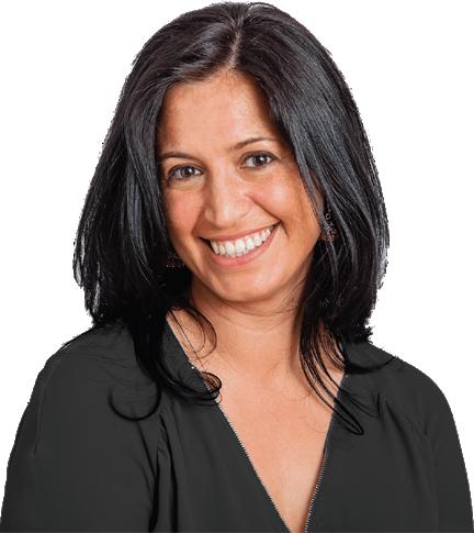 Amalia López Acera - Redes Sociales y Administraciones Públicas - Bío