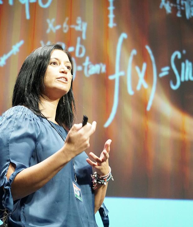 Amalia Lopez Acera - Redes Sociales y Administraciones Publicas - Conferencias - Sobre que hablo