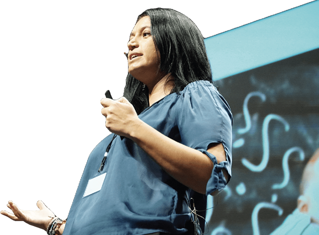 Amalia Lopez Acera - Redes Sociales y Administraciones Publicas - Conferencias