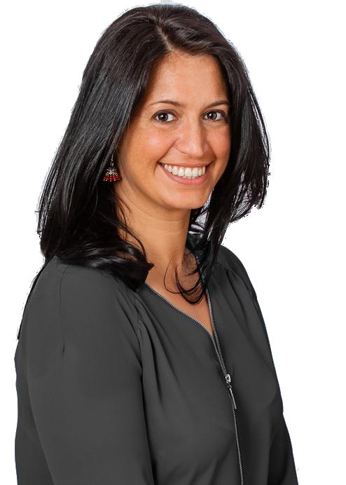 Amalia Lopez Acera - Redes Sociales y Administraciones Publicas - Contacta Conmigo