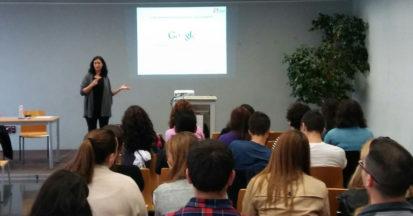 Amalia Lopez Acera - Redes Sociales y Administraciones Publicas - Formacion - Foro del Empleo