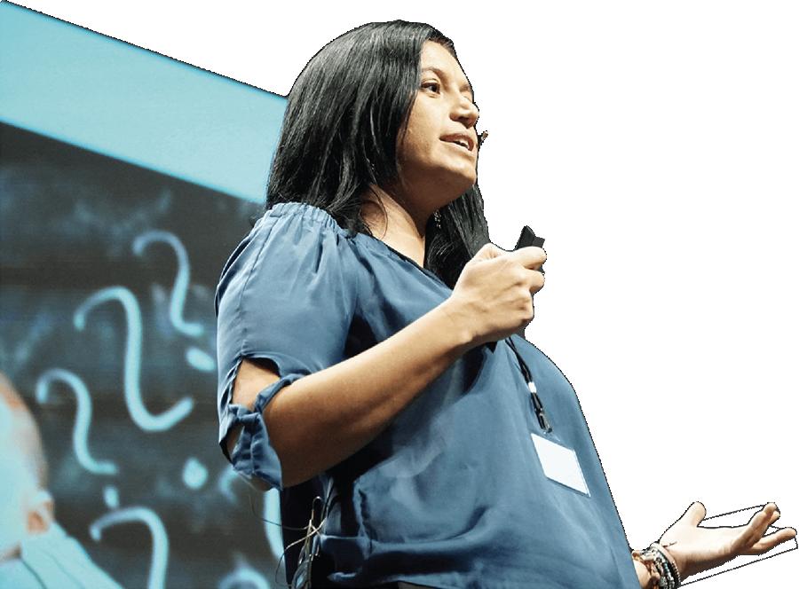 Amalia Lopez Acera - Redes Sociales y Administraciones Publicas - Soy Amalia