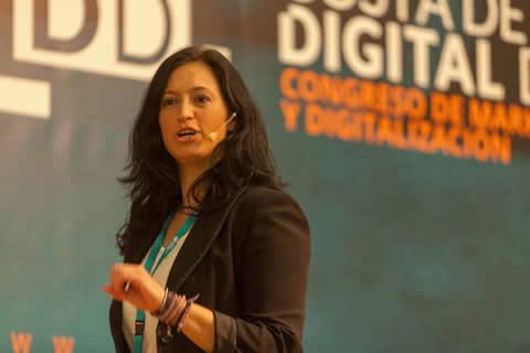 Amalia Lopez Acera - Conferencias 6