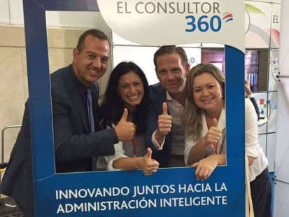 Amalia Lopez Acera - Consultor 360