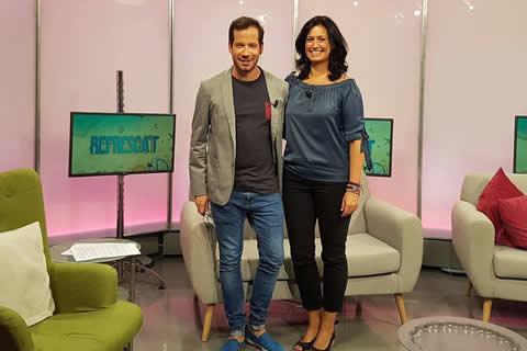 Amalia Lopez Acera - TV