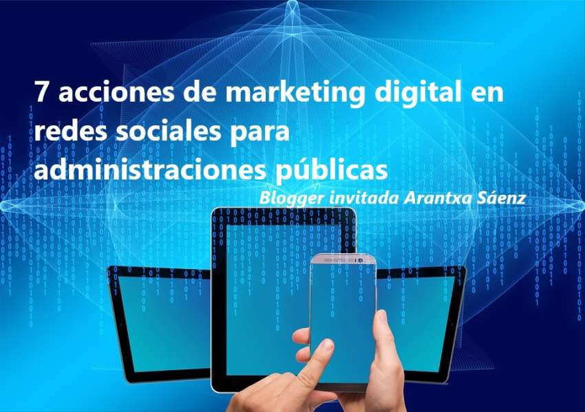 7 acciones de marketing digital