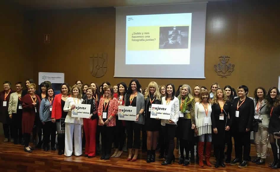 Amalia Lopez Acera - Mujeres en el Sector Publico