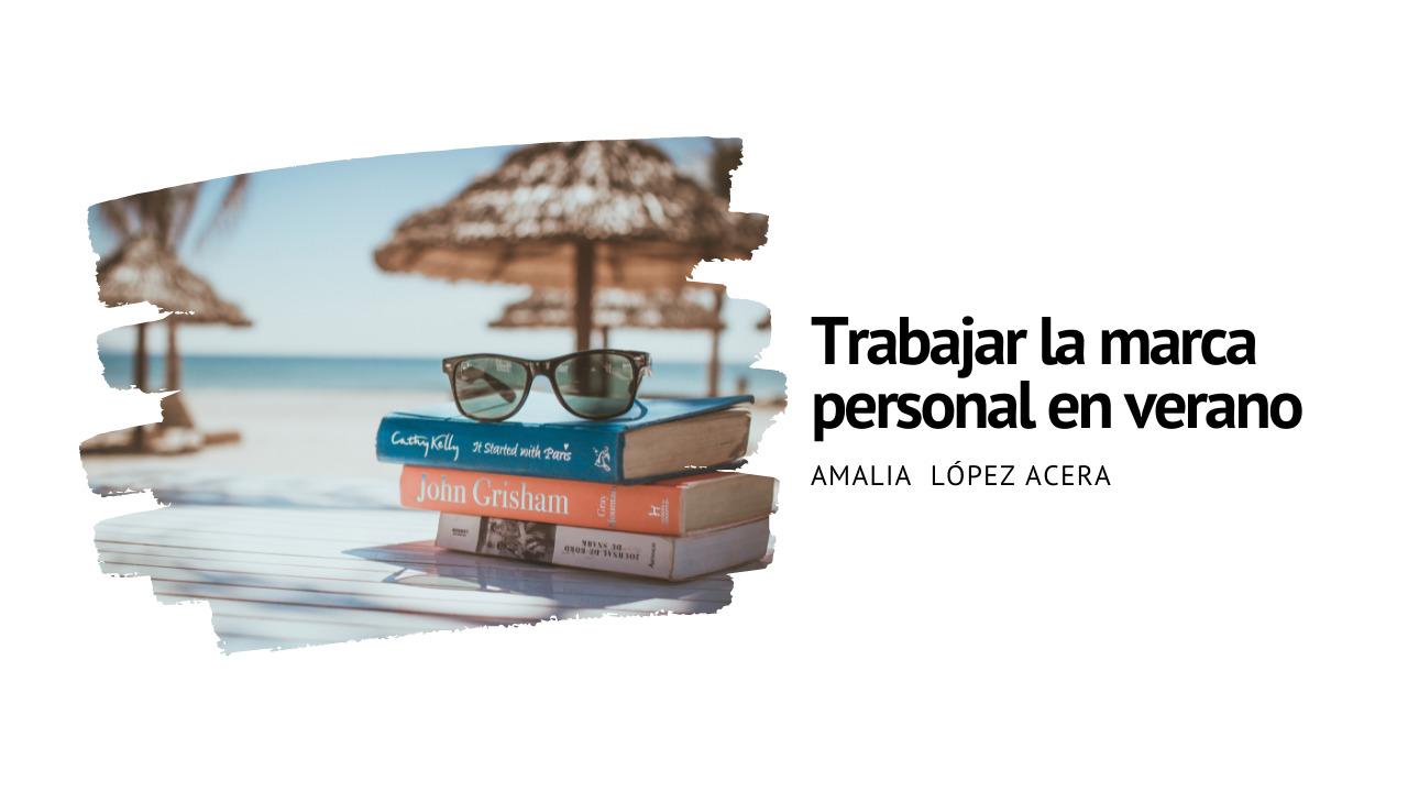marca personal verano